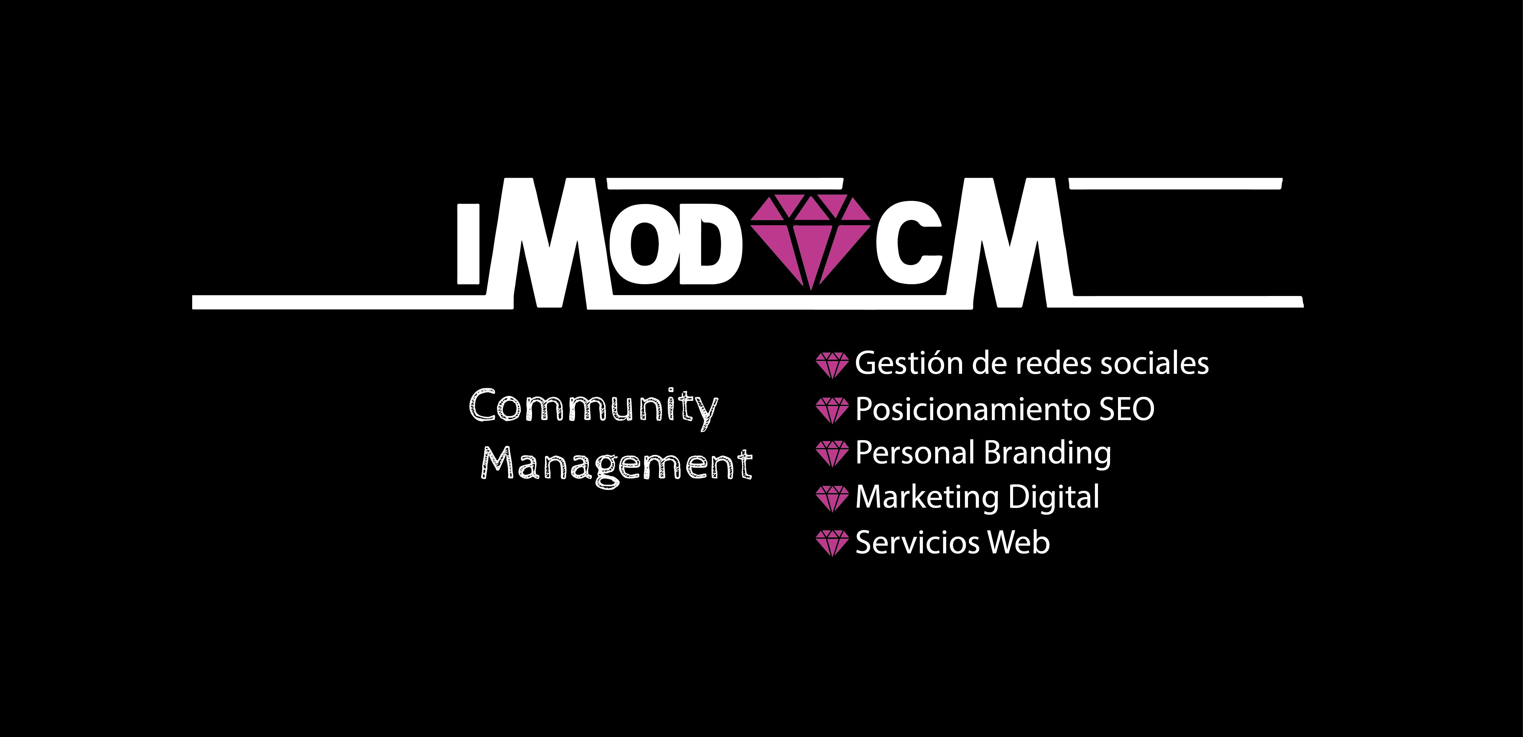 Header ImodCM
