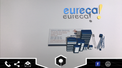 AR-GO!! Eureca
